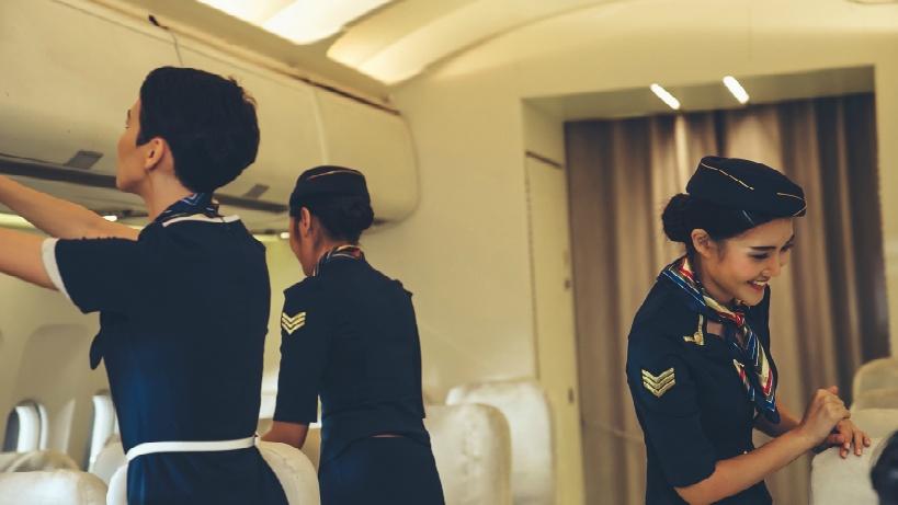 CA(客室乗務員)が新型コロナでリストラ!転職先はある?