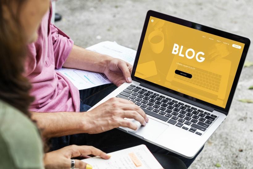 5位 ブログで広告収入