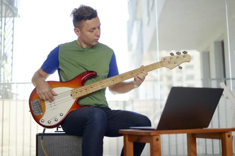 ギター講師で副業をはじめる方法