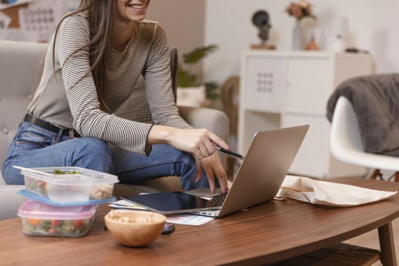 在宅でお小遣い稼ぎ。安定して稼ぐコツは?