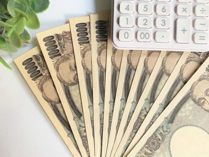 主婦の在宅ワークは大半が月1万円以下